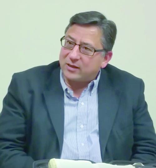 القس نبيل زخاري