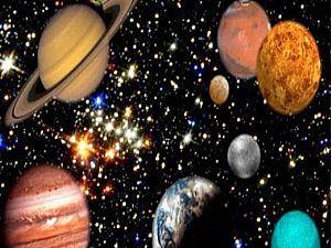 علم الفلك النجوم الكواكب المجرات الآنوار الأسبوعية
