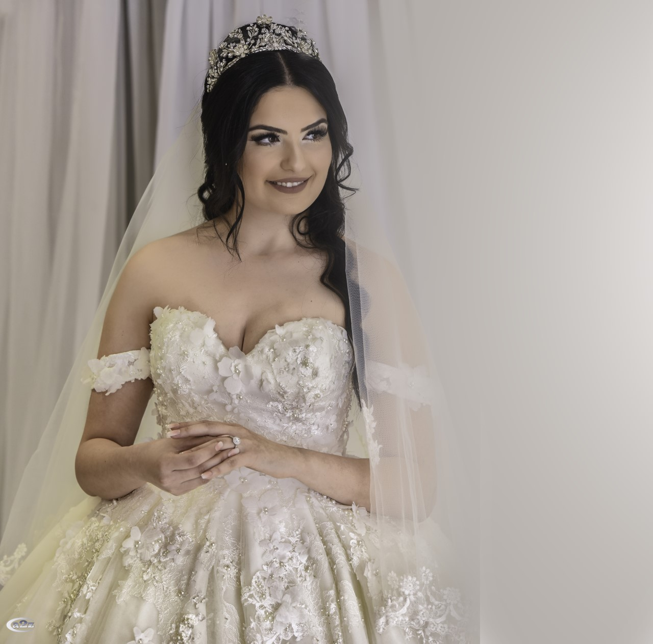 العروس فالنتينا